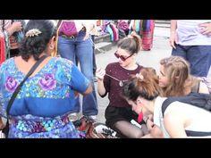 Violetta en Vivo: Guatemala
