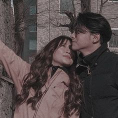 Couple Aesthetic, Aesthetic Girl, Aesthetic Collage, Cute Couples Goals, Couple Goals, Grunge Couple, We Bare Bears Wallpapers, Ulzzang Kids, Daniel Padilla