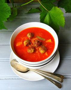 10 Top Tips for making memorable soups.