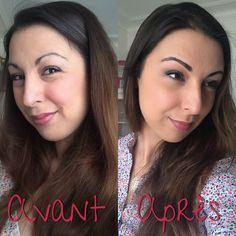 Voici une vidéo très intéressante pour toutes celles qui souhaitent faire un maquillage semi permanent des sourcils ! Merci à Babou & Gridou !
