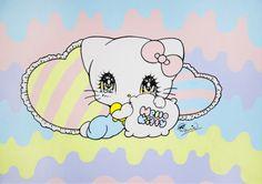 Yurie Sekiya's Hello Kitty - Google Search