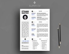 Latex Resume Word Professional Resume Template  Cv Template  Cover Letter   Summary For Resume with Do You Staple A Resume Professional Resume Template  Cv Template  Cover Letter  Reference List   Creative Resume  Clear Resume  Word Resume  Instant Download Webmaster Resume Pdf