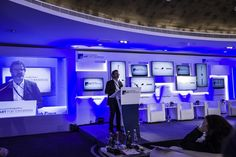 The conference room,  INYT ART Qatar - 2015 -