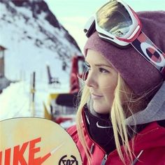 The best snowboards for adventurous women - Outdoor Click Oakley Radarlock, Oakley Sunglasses, Silje Norendal, Best Snowboards, Skate, Oakley Frogskins, Oakley Gascan, Snow Girl, Winter Love