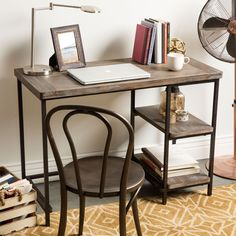 Renate Writing Desk | Overstock.com Shopping - The Best Deals on Desks