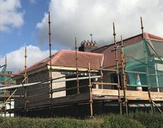 Extension Roofing Cork City