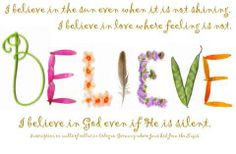 Quotes of God