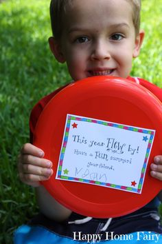 Easy End of Year Student Gift � FREE Printable!