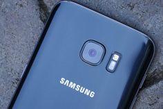 Samsung Galaxy S8: Cámara podrá grabar videos a 1000 fps
