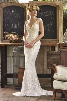 10a3181aa01 Ashley  amp  Justin Bride 10478 Ashley  amp  Justin Bride Gesinees Bridal-Prom  Dresses