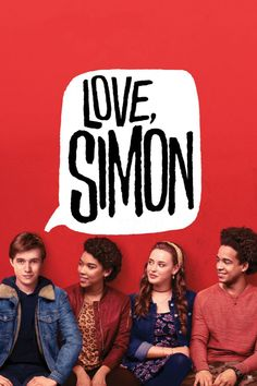 Love, Simon - Movie info and showtimes in Trinidad and Tobago - ID 1931