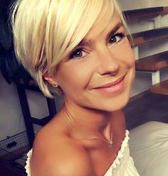 Short Hairstyles Womens 2017 - 8