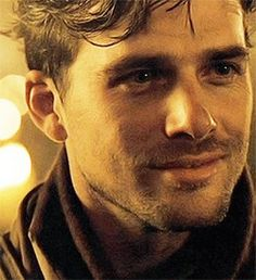 Ronald Speirs Band of Brothers Matthew Settle