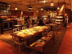 CAFE / JAPAN