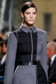 Hugo Boss Fall 2014 Ready-to-Wear Collection Slideshow on Style.com