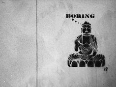 What To Do When You Get Bored In Meditation?