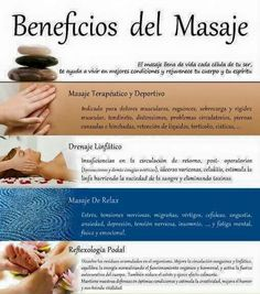 Beneficios del masaje Salon Services, Interesting Information, Spa Massage, Pilates Workout, Bull Terrier, Reiki, Love Her, Medicine, Health Fitness