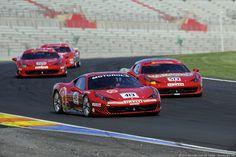 Ferrari of Ontario Ferrari 458 Challenge