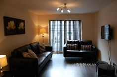 Stylish flat to rent in Aberdeen on Citylets