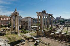 Вечният град никога не е скучен, ако решите да се потопите в атмосферата му. Заповядайте с нас на една разходка в италианската столица Рим.