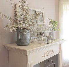 Bellas Rose Cottage: SING, It's Spring...