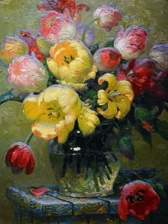 "word-to-the-art: ""🌸 Victor Nizovtsev "" Painting & Drawing, Watercolor Paintings, Botanical Art, Love Art, Art Tutorials, Watercolor Flowers, Diy Art, Paper Flowers, Photo Art"