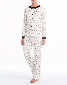 aacfb3a5d8 Pijama de mujer Énfasis - Mujer - Lencería - El Corte Inglés - Moda Unisex