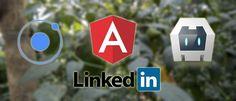 Ionic 3, Angular 4 and Cordova LinkedIn Authentication Tutorial
