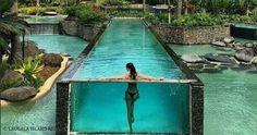 23 hihetetlen szálloda, amiben azonnal akarsz majd egy szobát