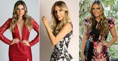 Estilista Patricia Bonaldi cria vestidos exclusivos para blogueiras