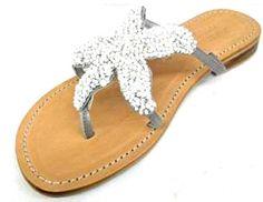 @Gina Gab Solórzano Gab Solórzano Cascelli. Starfish Flip Flop, fashion and comfort ;)