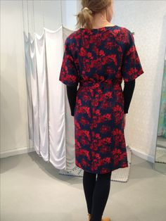 Just Female Comfortable Viscose Dress Cloves €102