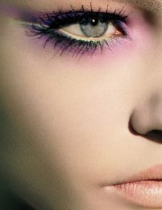 #Eyeshadow #Ideas #Inspiration #Eyes #shape #Makeup #Bbloggers