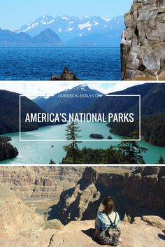 My journey through America's national parks. From Alaska's tundra to south western desert, I'm uncovering the true beauty of the USA one national park at a time. Read more at www.liverecklessly.com