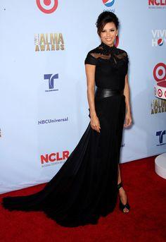 Eva Longoria Photo - 2012 NCLR ALMA Awards - Arrivals