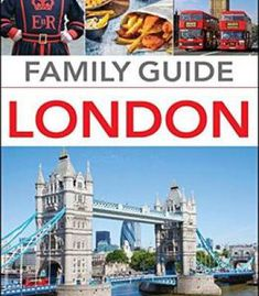 Family Guide London PDF
