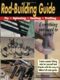Rod Building Guide : Fly, Spinning, Casting, Trolling by Tom Kirkman Paperback) for sale online