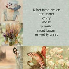 Luister meer Strong Quotes, Me Quotes, Qoutes, Afrikaans Quotes, Good Morning, Prayers, Inspirational, Lifestyle Changes, Humor