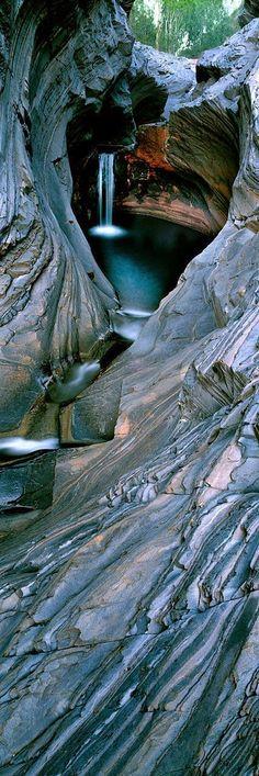 Hidden Treasure, Western Australia.