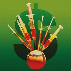 Steroid use is often associated with baseball. While athletes from many different sports use performance-enhancing drugs, people often associate steroids and baseball.