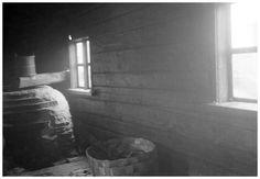 slides/2-08145.jpg 1932, Kainulasjärvi, kaivosta, Länsipohja, navattaan, navetta, pärekori, Ränni, Täräntö Ränni navattaan kaivosta, Länsipohja, Täräntö, Kainulasjärvi, 1932