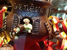 Marmite d'Escalade, Genève. Photo: Irina Cotseli