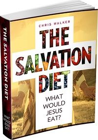 """The Salvation Diet"" is a Biblical-Based Diet program that was created by a 42-year old Christian named Chris Walker. This post on DietTalk provides an in-depth look at this diet plan and its various pros and cons - http://www.diettalk.com/the-salvation-diet-review-a-real-biblical-based-diet/"