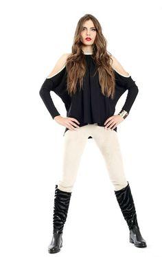 Sahoco @In Versus Fashion