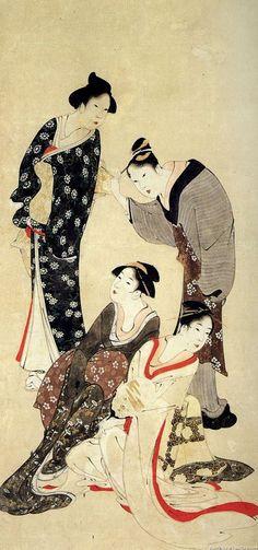 Cultura Inquieta - Katsushika Hokusai