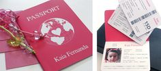 pasaporte – Mándarin Graphics