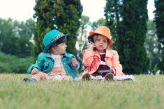 Wie lernen Kinder sprechen? Wie kann man die Sprachkompetenz fördern?