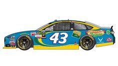 Paint Scheme Preview: Pocono/Texas | NASCAR.com