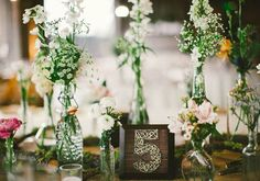 Creative industrial wedding | Photos by Emily Blake | 100 Layer Cake
