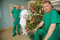#InallerFreundschaft: #Weihnachten in der #Sachsenklinik #ARD › Stars on TV